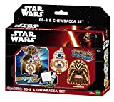 AQUA BEADS Aquabeads Star Wars BB-8 y Chewbacca Set