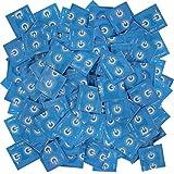 ON) Condooms - Natural Feeling - voor het perfecte natuurlijke gevoel - 100 stuks