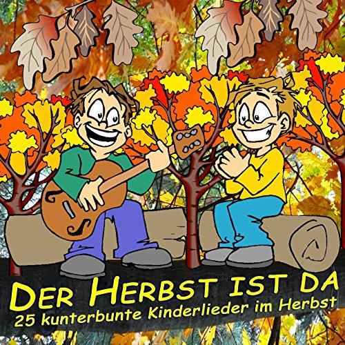 Der Herbst ist da: 25 kunterbu...