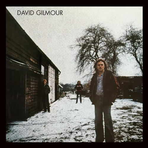 David Gilmour: David Gilmour (Audio CD)