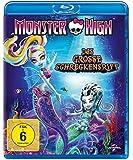 Monster High - Das Große Schreckensriff Blu-ray (FSK 6 Jahre)
