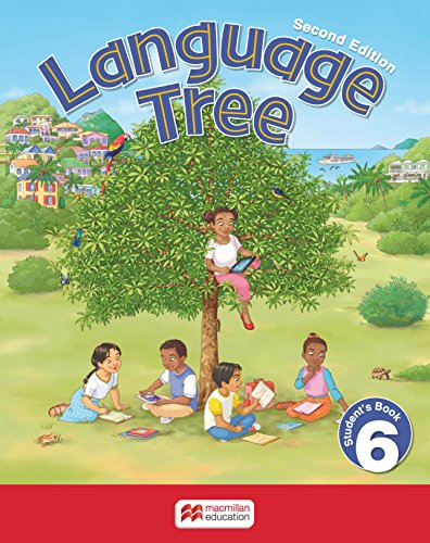 Language Tree 2nd Edition Student's Book 6