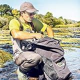 AQUAPAC wasserdichter Rucksack Wet & Dry, schwarz, 540x300x300mm, 788 Vergleich