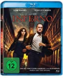 Inferno Bluray