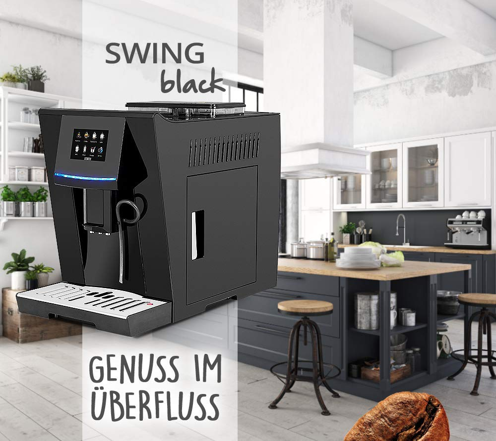 Modell-2019-Kaffeevollautomat-SWING-Caf-Bonitas-Touchscreen-Dualboiler-19-Bar-Kaffeeautomat-Kaffeemaschine-Kaffee-Espresso-Latte