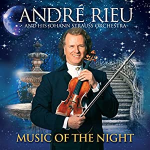 Andre Rieu - Music Of The Night