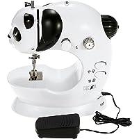 Decdeal Mini Machine à Coudre Electronique