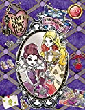 Ever After High: Thronecoming Reusable Sticker Book