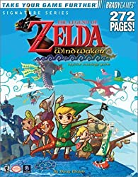 The Legend of Zelda(R): The Wind Waker(TM) Official Strategy Guide (Signature (Brady)) by Doug Walsh (2003-03-18)