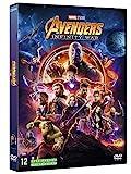 Avengers : Infinity War / Joe Russo, Anthony Russo, réal. | Russo, Joe. Monteur