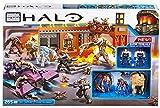Mega Bloks Juego de construcción para niños Halo (97430U)