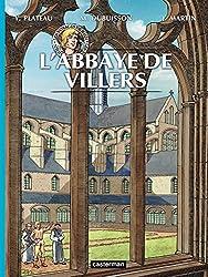 Les voyages de Jhen - L'Abbaye de Villers