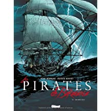 Les Pirates de Barataria - Tome 03 : Grande-Isle