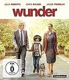 Wunder - Blu-ray