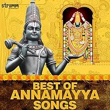 Best of Annamayya Songs
