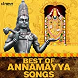 #4: Best of Annamayya Songs