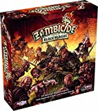 Cool Mini or Not CMN0003 - Zombicide: Black Plague