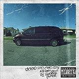 Good Kid, M.A.A.D City (Deluxe Edition inklusive 5 Bonustracks)