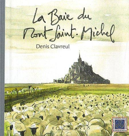 La Baie du Mont Saint-Michel PDF Books