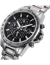 Mechanische uhren  Suchergebnis auf Amazon.de für: günstige mechanische uhren: Uhren