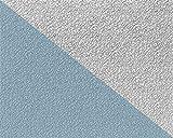 Vliestapete zum Überstreichen EDEM 306-70 XXL form-stabile dicke Tapete crash-putz-optik streichbar weiss | 26,50 qm