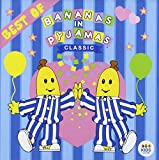 Classic Bananas in Pyjamas