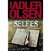 Selfies : La septième enquête du Département V (A.M.THRIL.POLAR)