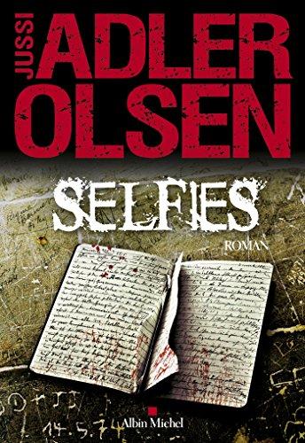 Selfies : La septime enqute du Dpartement V