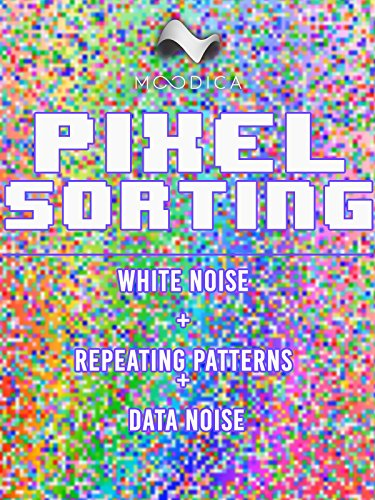 Pixel (Pixel Sorting: White Noise, Repeating Patterns, Data Noise [OV])