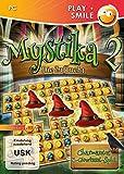 Mystika 2: Die Zuflucht -