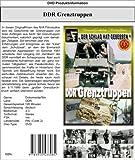 DDR - Grenztruppen