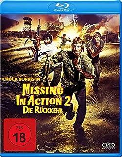 Missing in Action 2 - Die Rückkehr [Blu-ray]