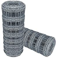 15 x Electric Fence Screw Poly Tape ribbon Insulators 20mm 40mm Fencing Rope