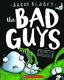 Bad Guys in Alien Vs Bad Guys (The Bad Guys)