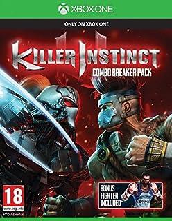 Killer Instinct : combo breaker (B00N6IYDFQ) | Amazon price tracker / tracking, Amazon price history charts, Amazon price watches, Amazon price drop alerts