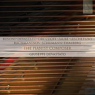 L'art du chant appliqué au piano, Op. 70: No. 1, Quatuor de l'opéra I puritani