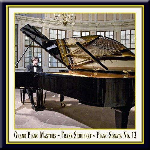 Franz Schubert: Piano Sonato No. 13