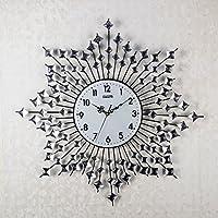 ACCURATE Classico europeo del ferro battuto orologio