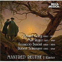 Manfred Reuthe-Klavier