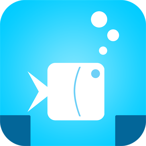 big-splash-fish-esponja-fuera-del-agua-para-android-y-kindle-fire-gratis