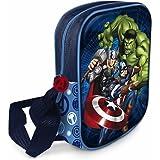 Star Licensing Disney Avengers Borsa Messenger, 20 cm, Multicolore