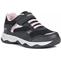 Geox J Calco Girl A, Shoes Fille