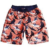 KINDOYO Summer Couple Beach Surfing Corriendo El Pantalones Quick Dry hombres y mujeres Swim Trunks Shorts PRBJu