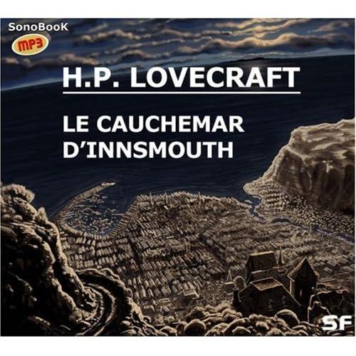 Le Cauchemar d Innsmouth livre audio