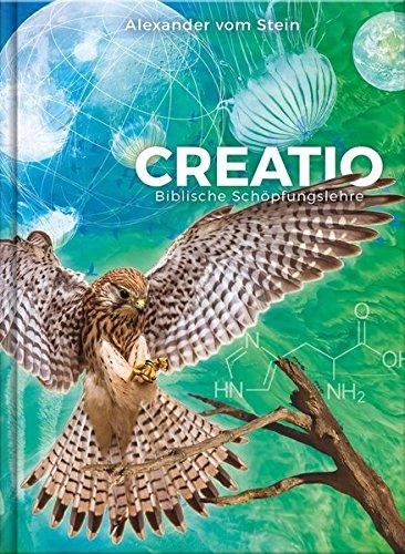 Creatio (Neuauflage) von Karl-Heinz Vanheiden