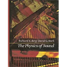 The Physics of Sound by Richard E. Berg (1982-04-01)