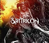 Satyricon: Satyricon (Special Edition im Digipack inkl. 3 Bonustracks) (Audio CD)