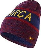 Nike 805456_Misc Gorra, Niños, Multicolor (Loyal Blue / Stormred / University Gold)