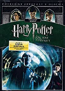 Harry Potter E L'Ordine Della Fenice (Special Edition)