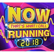 NOW That's What I Call Running 2018